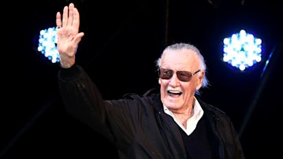 Stan Lee's touching final message for fans