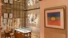 Así fue la inauguración de la exposición 'Bvlgari, Warhol y el POP'