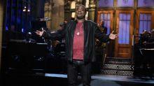 'SNL' Recap: Welcome Home, Tracy Morgan
