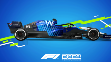 'F1 2021' is coming to PlayStation, Xbox and PC on July 16th