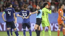 Dutch cap Europe's World Cup dominance by ousting Japan