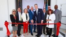 Florida's Top Government Officials Join Meggitt for Global Aftermarket Center of Excellence Grand Opening