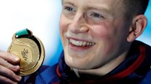 Adam Peaty: From a fear of the bath to Britain's most decorated World Championship swimmer by age of 22