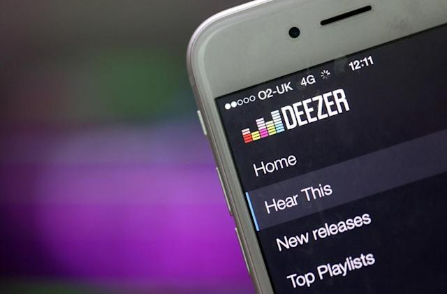 Deezer taps BandPage for more interaction between artists and fans