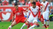 Ángel Reyna regresa a la Liga Mx para jugar con Toluca