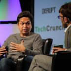 Daily Crunch: Pinterest files to go public