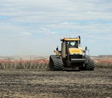 Farmers Slow Down Tractor Purchases With Steel Prices Soaring