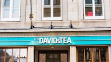 DavidsTea seeks creditor protection and smaller store footprint