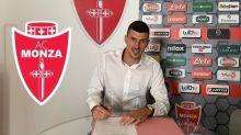 Calciomercato Monza, trattativa con il Parma per Barillà