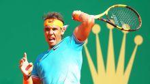 Nadal extends three-year winning streak in brutal display