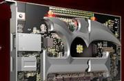 Bigfoot introduces the Killer Network Interface card