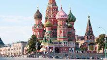 Per andare in Russia è meglio essere attivi