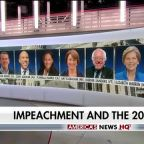 Impeachment and the 2020 race