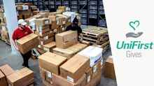 UniFirst to Donate More Than $2 Million Worth of Work Clothing to United Way of the Ohio Valley