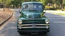 Bid On This Restored 1953 Dodge B-Series Pickup