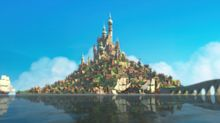 The real-life locations that inspired Disney films