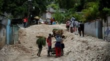 Cash-strapped Caribbean recovers from deadly Storm Laura