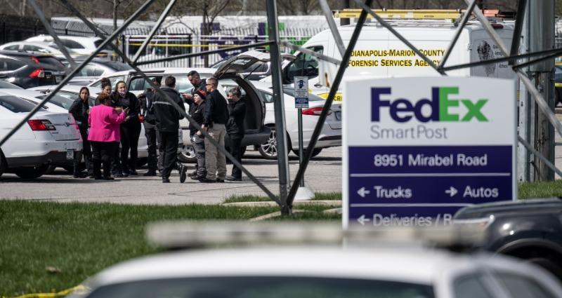8 Killed in Indianapolis FedEx Shooting, Including 'Significant' Number of Sikh Employees