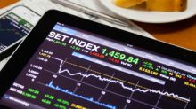 PNB Stock Rise Most In 4 Month; Nifty PSU Bank Index Top Gainer
