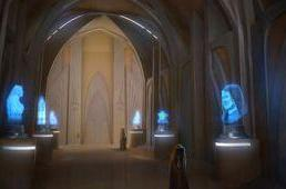 Massively interviews the makers of The Old Republic's game engine