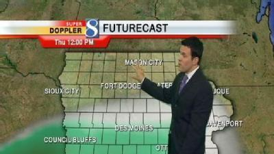 Video-Cast: Showers Likely