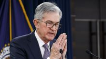 Fed Stands Still While Market Inches Higher