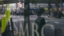 Daiwa, Sumitomo Mitsui Agree to Asset Management Merger