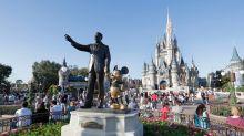 Disney World to Furlough 43,000 Employees During Indefinite Closure