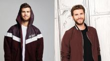 Liam Hemsworth has a doppleganger and he's a Russian tennis champ