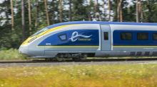 Eurostar 'snap sale' offers trains to Paris for just £19
