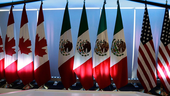 Canada 'prepared for the worst' amid NAFTA squabbles