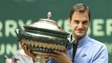 Federer commits to Hopman Cup to open 2018 season