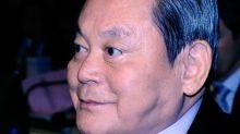 Addio aLee Kun-hee, il re della Samsung