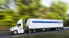 Penske Logistics Honored by General Motors with Two Awards