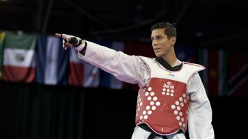 Olympic champ's ban for sexual misconduct overturned