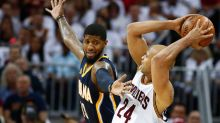 Pacers owner Herb Simon says he 'of course' can build a champion around Paul George
