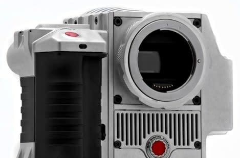 RED DSMC specs detailed, prices start at $28,000 for EPIC-X, lower-end Scarlet still vague