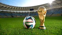 World Cup knockout stage picks
