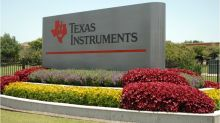 Texas Instruments Stock Surges On Second-Quarter Earnings Beat
