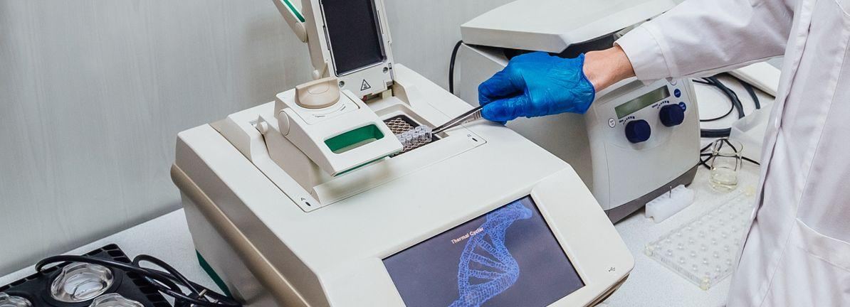 News post image: With EPS Growth And More, Bio-Rad Laboratories (NYSE:BIO) Is Interesting