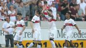 2:0 gegen Werder: VfB sichert Klassenerhalt