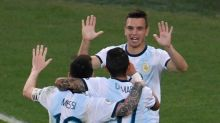 Giovani Lo Celso ready to kick on after topsy-turvy beginning at Tottenham