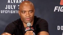 Anderson Silva Returns at UFC 208