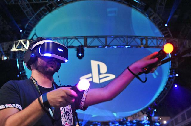 E3 was secretly terrible for the future of virtual reality