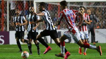 Atlético-MG x Union Santa Fé | Onde assistir, prováveis escalações, horário e local