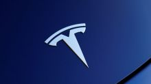 Tesla cuts 9 percent of workforce in search for profit