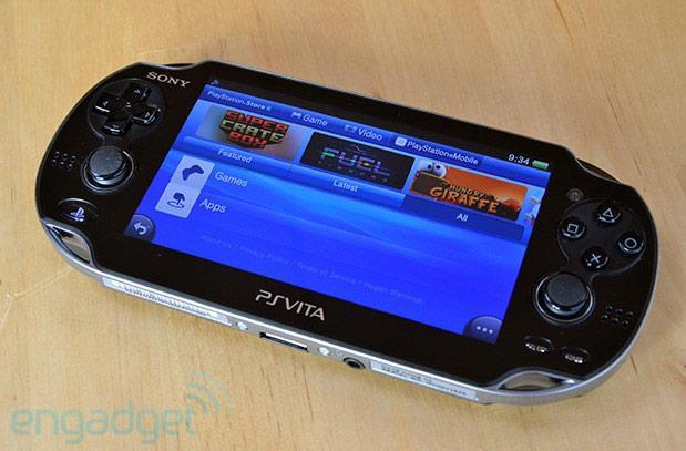 Sony lifting development license fee on PlayStation Vita and Mobile starting ... yesterday