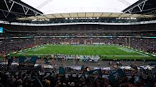 Report: Jags to host a home game in London in 2021