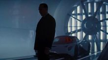 Did The New Bond Trailer Just Make A Sly Dig At 'Tenet'?