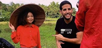 Social entrepreneur talks about working with Nas Daily